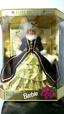 Happy Holidays 1996 Barbie