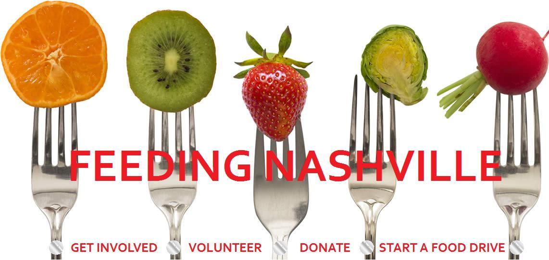 FEEDING NASHVILLE